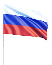 Купить флаг России от производителя — Флаг - INARI
