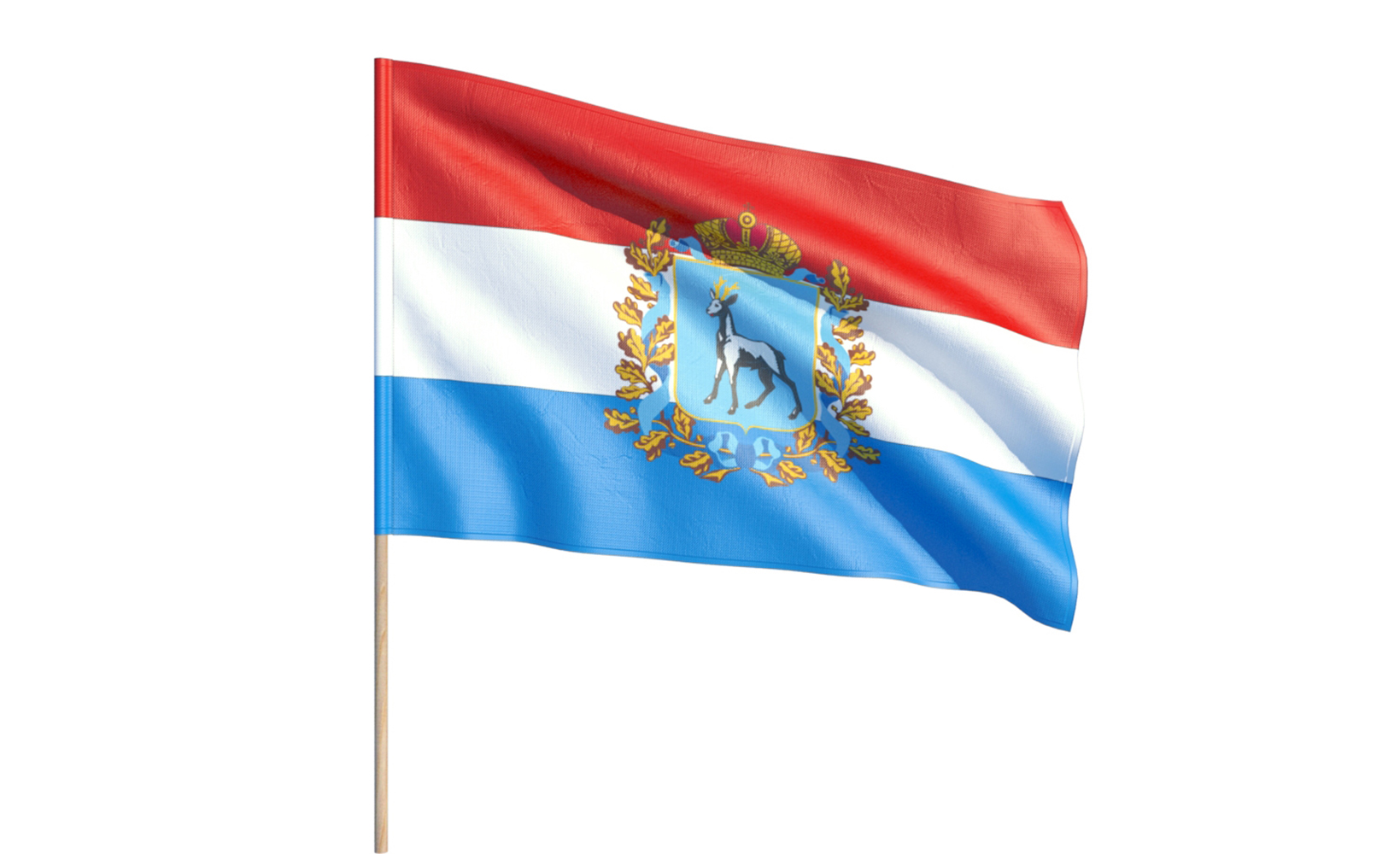 Флаги городов - Военпро